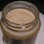 pyl na povrchu medu, vysvětlení v příspěvku
